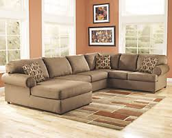 Ashley Furniture HomeStore Sale Cowan 3Piece Sectional