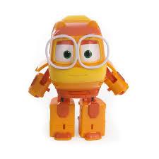 <b>Трансформер Robot Trains Джинни</b>
