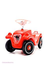 <b>Машинка Big Bobby Car</b> Classic <b>BIG</b> 627518 в интернет-магазине ...