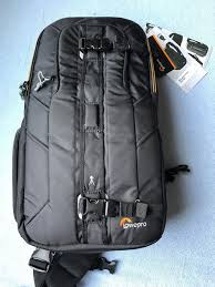 Review : <b>lowepro slingshot edge 250</b> aw - The most honest review ...