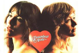 When <b>Heart</b> Finally Landed in the U.S. With '<b>Dreamboat</b> Annie'