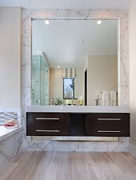 large mirrors bathroom contemporary remodeling ideas with recessed lighting flat cabinets bathroom recessed lighting bathroom modern
