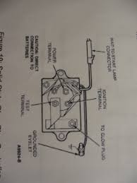 ford diagrams Ford Glow Plug Relay Wiring Diagram 91 ford glow plug relay 97 ford 7.3 glow plug relay wiring diagram