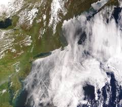 global warming aerosols and soot
