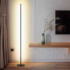 <b>Nordic</b> Minimalist <b>LED Floor Lamps</b> — Luxenmart Up to 80% Off, All ...