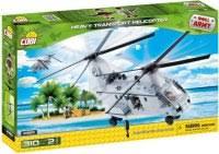 <b>COBI Heavy Transport</b> Helicopter 2365 - купить <b>конструктор</b>: цены ...