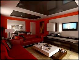 Ideal Color For Living Room Living Room With Two Color Ideal Color For Small Living Room