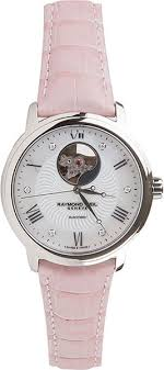 Наручные <b>часы Raymond Weil 2227</b>-<b>STC</b>-<b>00966</b>-<b>BARBIE</b> ...