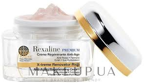 <b>Rexaline Line Killer</b> X-Treme Renovator Rich Cream ...