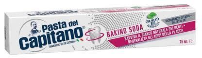 <b>Зубная паста</b> Pasta del Capitano <b>Восстановление натуральной</b> ...
