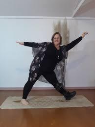 <b>New Year Body</b> Peace Curvylicious Super Class — The Adaptive Yogi
