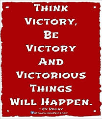 I Had The Victory Quotes. QuotesGram