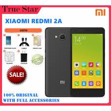 <b>Xiaomi Redmi</b> 2A <b>Original</b> Full Acessories 2GB+16GB Phone ...