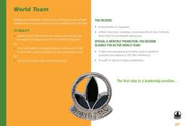discover the herbalife business opportunity by james