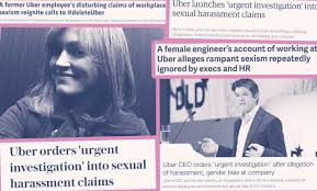 the pool health how to explain the period industry to an alien news views uber has a major sexual harassment problem