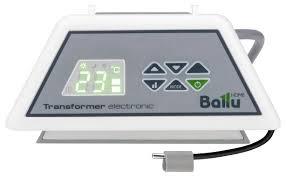 <b>Блок управления Ballu</b> BCT/EVU-E для обогревателя Ballu ...