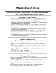 nursing student resume cover letter examples make resume cover letter examples of nursing student resumes