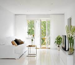 best furniture design option for small cozy apartment living room simple all white beach decorating comfy all white furniture design