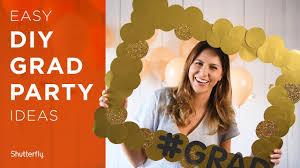<b>Graduation Party Ideas</b>: DIYs, Decor and More For <b>2019</b> - YouTube