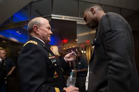 u s department of defense photo essay army gen martin e dempsey left chairman of the joint chiefs of