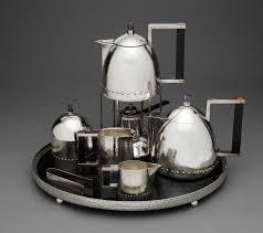 art nouveau   essay   heilbrunn timeline of art history   the        tea service