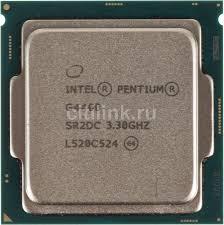 Купить <b>Процессор INTEL Pentium</b> Dual-Core <b>G4400</b>, OEM в ...