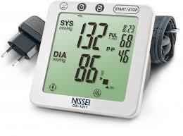 <b>Тонометр Nissei DS-1011</b> купить по выгодной цене