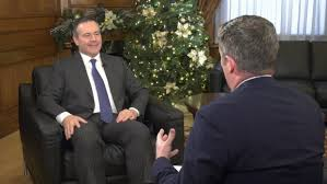 Kenney reviews months in government in <b>2019</b>, looks ahead to ...