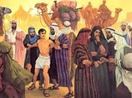 قصَّة يوسف وإخـوَتـه للأطغال