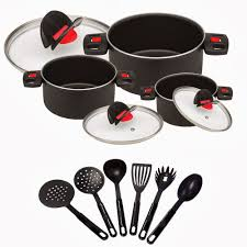 kitchen items store: buy best kitchen accessories cookware sets dinnerware barware items online with using easy payment method in india