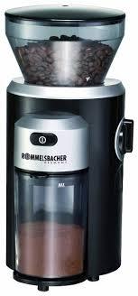 <b>Кофемолка Rommelsbacher EKM 300</b> — купить по выгодной цене ...