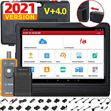 Launch X431 V+ (Upgraded Version of X431 V PRO ... - Amazon.com