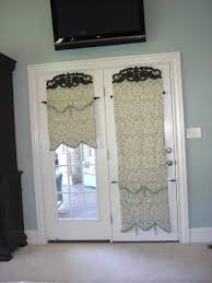 patio window panels   images about window treatments for french doors on pinterest french