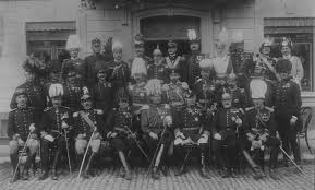 「dual alliance between austria-hungary and germany 1879」の画像検索結果