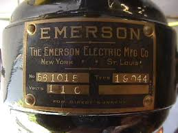 wiring diagram for emerson electric fan wiring vintage emerson electric woodworking motor wiring diagram vintage on wiring diagram for emerson electric fan