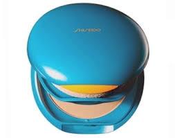 <b>Солнцезащитное компактное тональное средство</b> Shiseido SPF 30