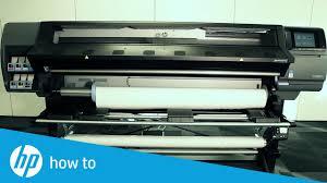 Maintaining the <b>Printheads</b> on the <b>HP Latex</b> 300 Printer Series | <b>HP</b> ...