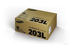 <b>Samsung</b> SU897A MLT-D203L <b>High</b> Yield <b>Original</b> Toner Cartridge ...