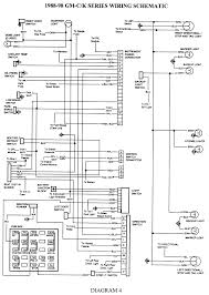 96 chevy silverado 1500 turn signal all the fuses and bulbs harness turn signals go through it graphic