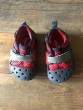<b>Crocs</b> красная одежда, обувь и аксессуары для детей | eBay
