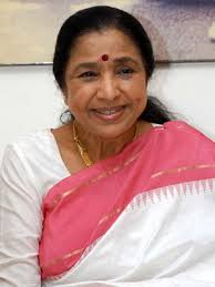 Asha Bhosle Veteran singer Asha Bhosle has turned 77 years today. The melody queen has sung more than 12000 songs in her six decade long career but now she ... - Asha-Bhosle_2