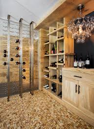 ledgewood residence wine cellar example of a trendy wine cellar design in boston with storage racks box version modern wine cellar furniture
