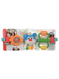 <b>Подвесная игрушка</b> Крути и хватай <b>Infantino</b> 10360809 в ...