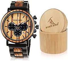 BOBO BIRD: Watches - Amazon.co.uk