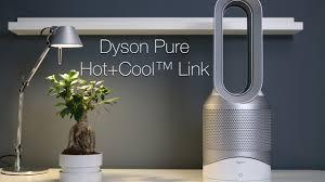 Vorstellung Dyson Pure <b>Hot</b>+<b>Cool</b> Link - YouTube