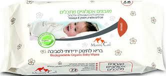 <b>Органические детские</b> влажные салфетки <b>Mommy Care</b>, цены ...