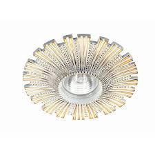 Встраиваемый <b>светильник Novotech</b> Pattern 370325 — купить в ...