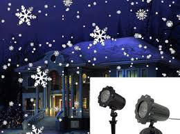 Brandnew Hoholites Christmas <b>Snow</b> Storm Snowflake Laser Light ...