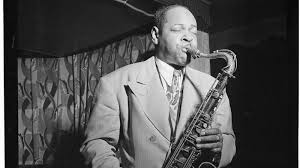 <b>Coleman Hawkins</b> on View in '62 | New England Public Media