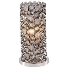 Настольная лампа <b>Crystal lux FASHION</b> TL1 - купить настольную ...